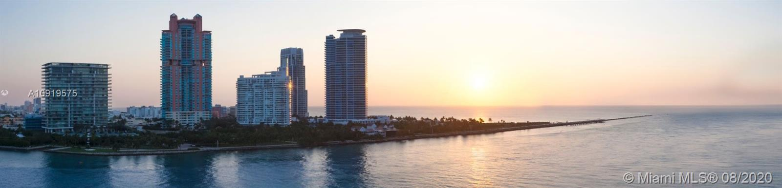 6895 Fisher Island Dr #6895 Property Photo