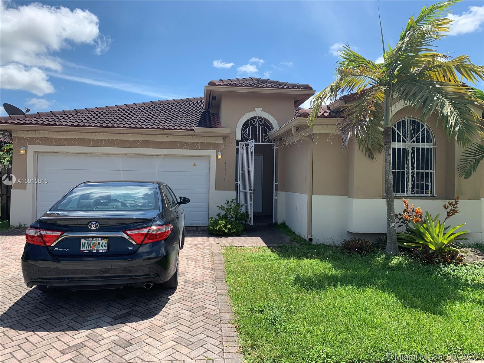 13350 SW 283rd St Property Photo - Homestead, FL real estate listing