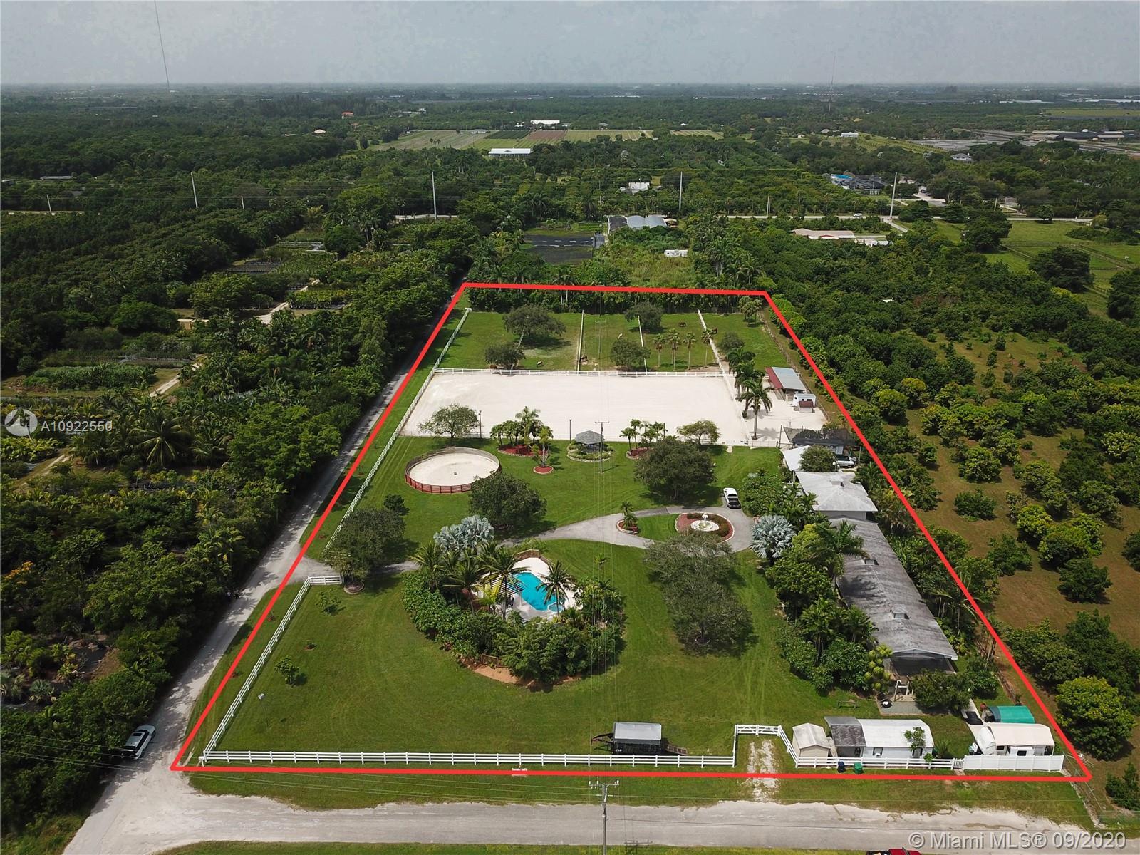 14501 Sw 224th St Property Photo 1