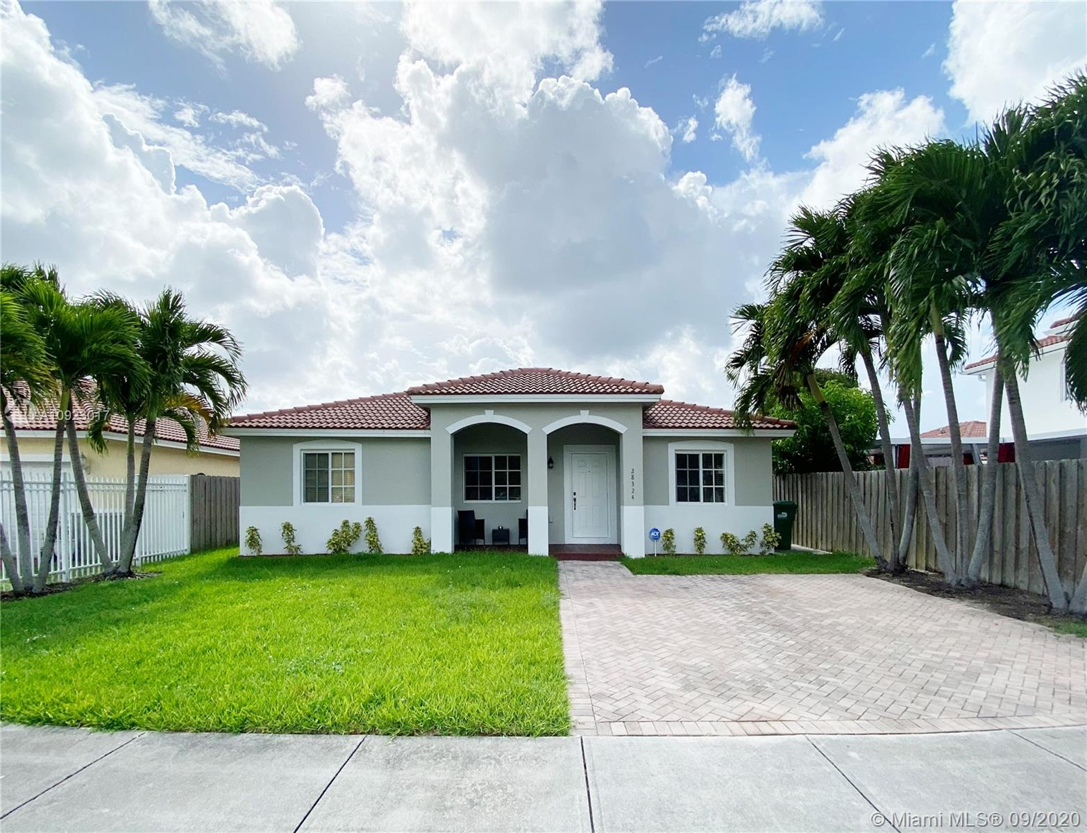 28324 SW 133rd Ave Property Photo - Homestead, FL real estate listing