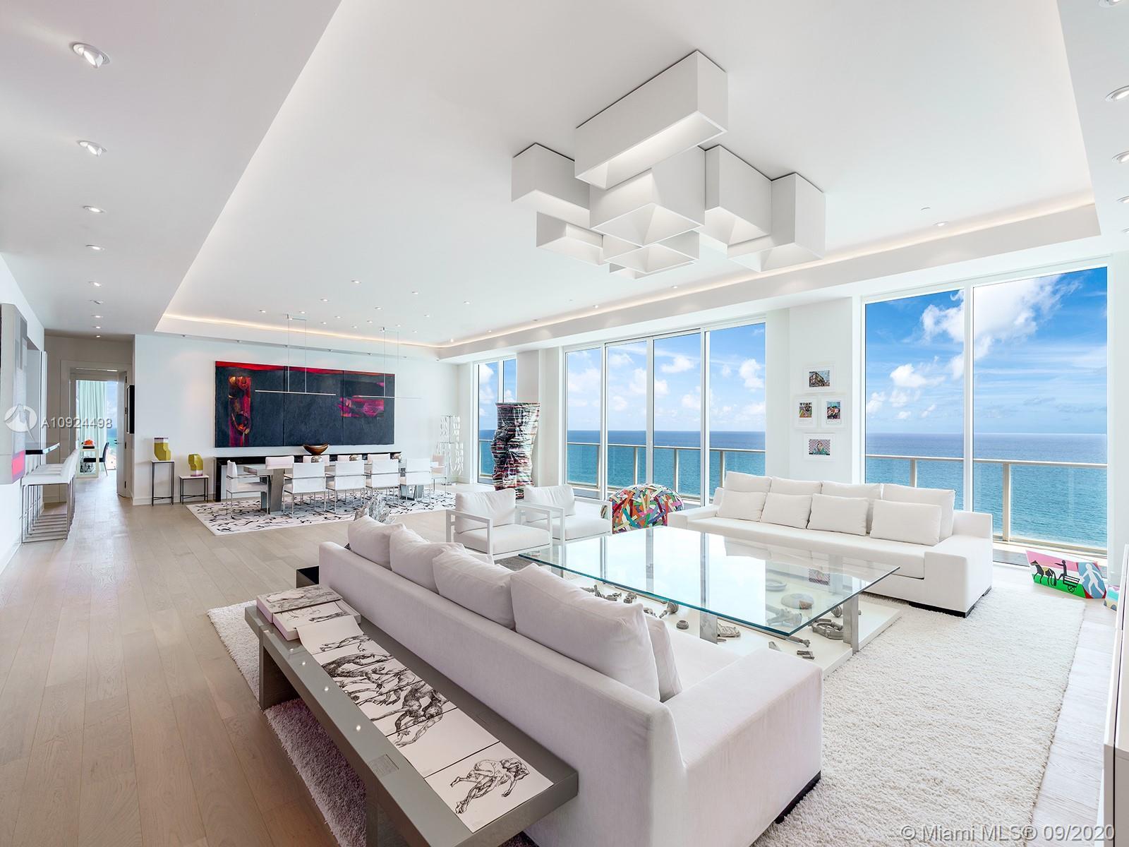 3951 S Ocean Dr #2401 Property Photo