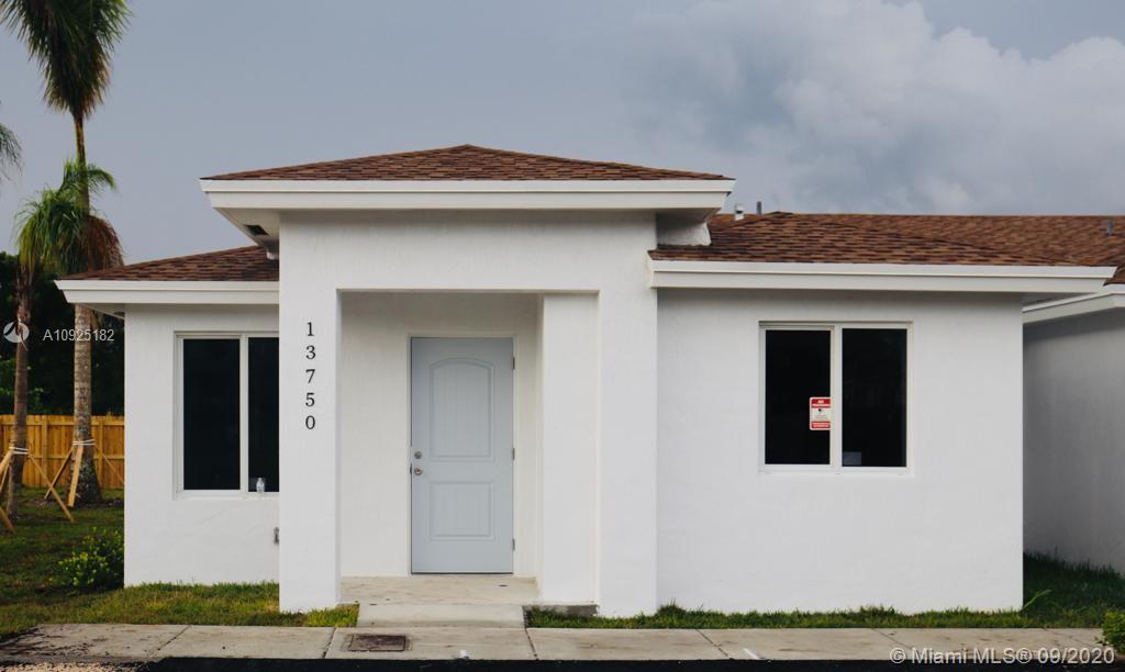 13754 SW 258th Ln Property Photo - Naranja, FL real estate listing
