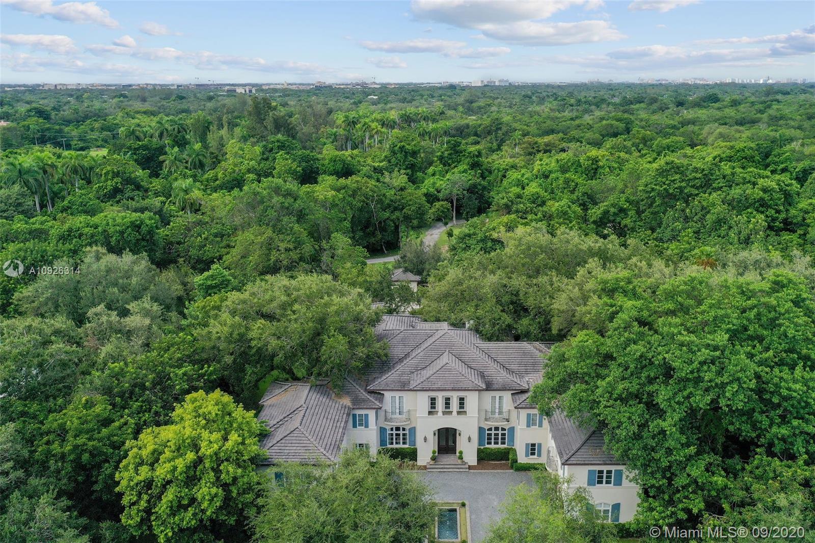 5225 Fairchild Way Property Photo