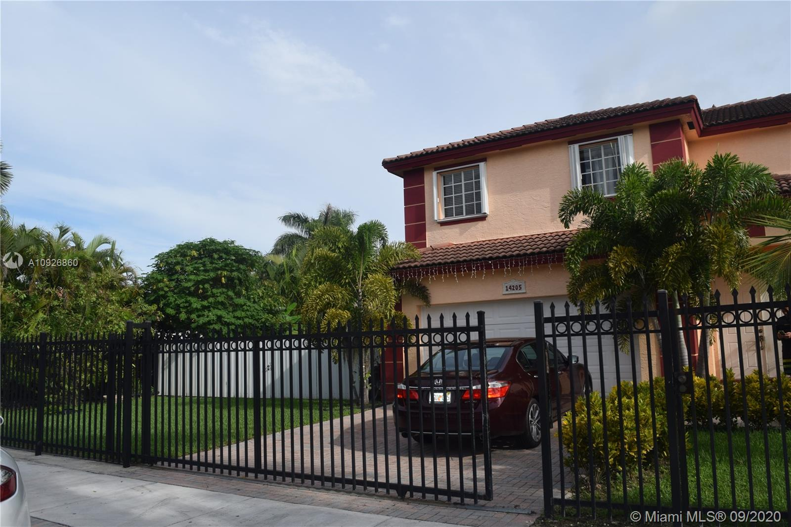 14205 SW 290th Ter Property Photo - Homestead, FL real estate listing