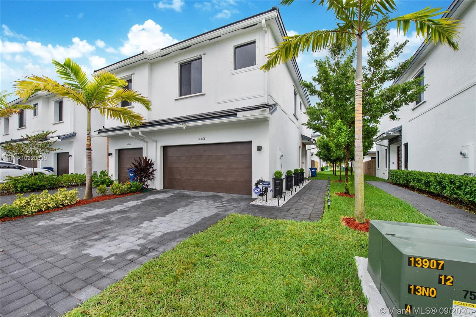 10868 SW 235th St Property Photo - Homestead, FL real estate listing