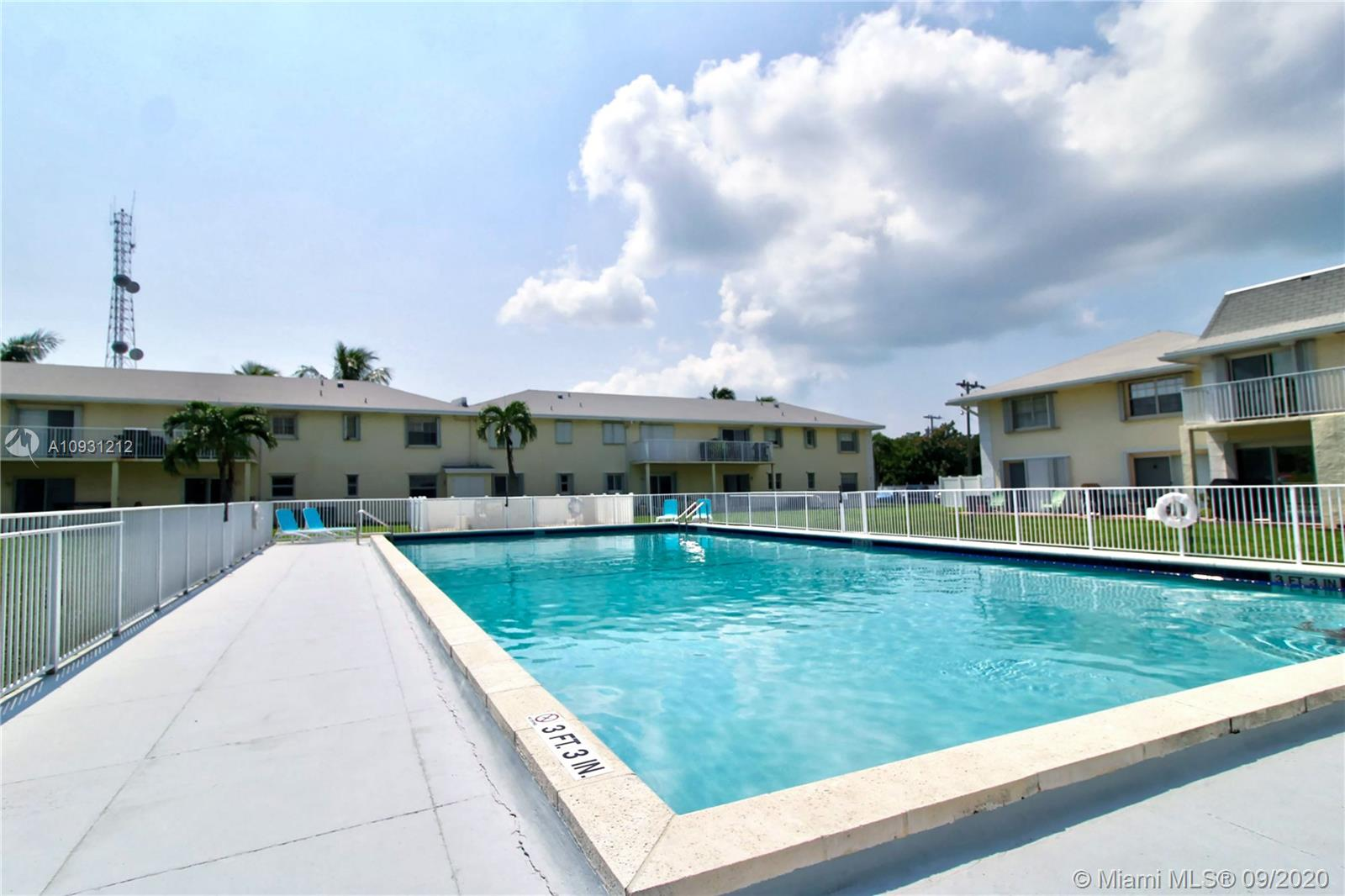 40 High Point #D 102 Property Photo - Tavernier, FL real estate listing
