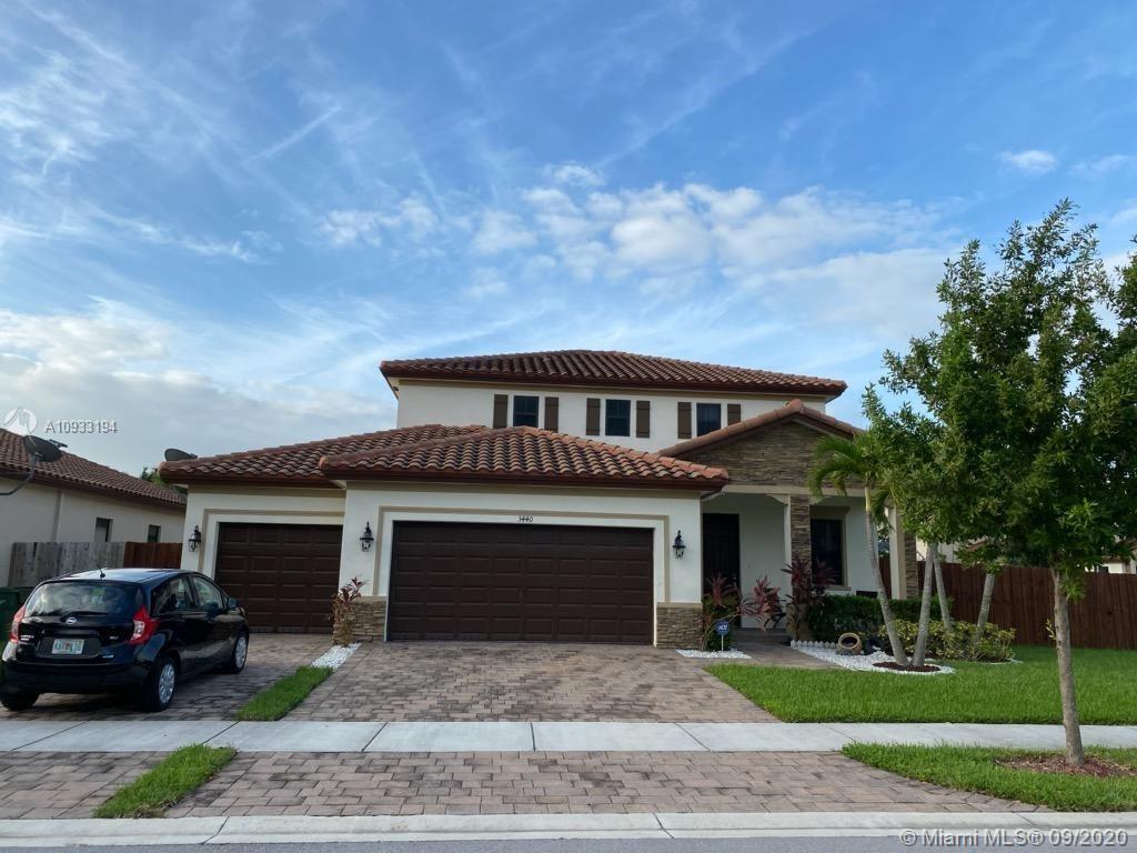 3440 SE 2nd Dr Property Photo - Homestead, FL real estate listing