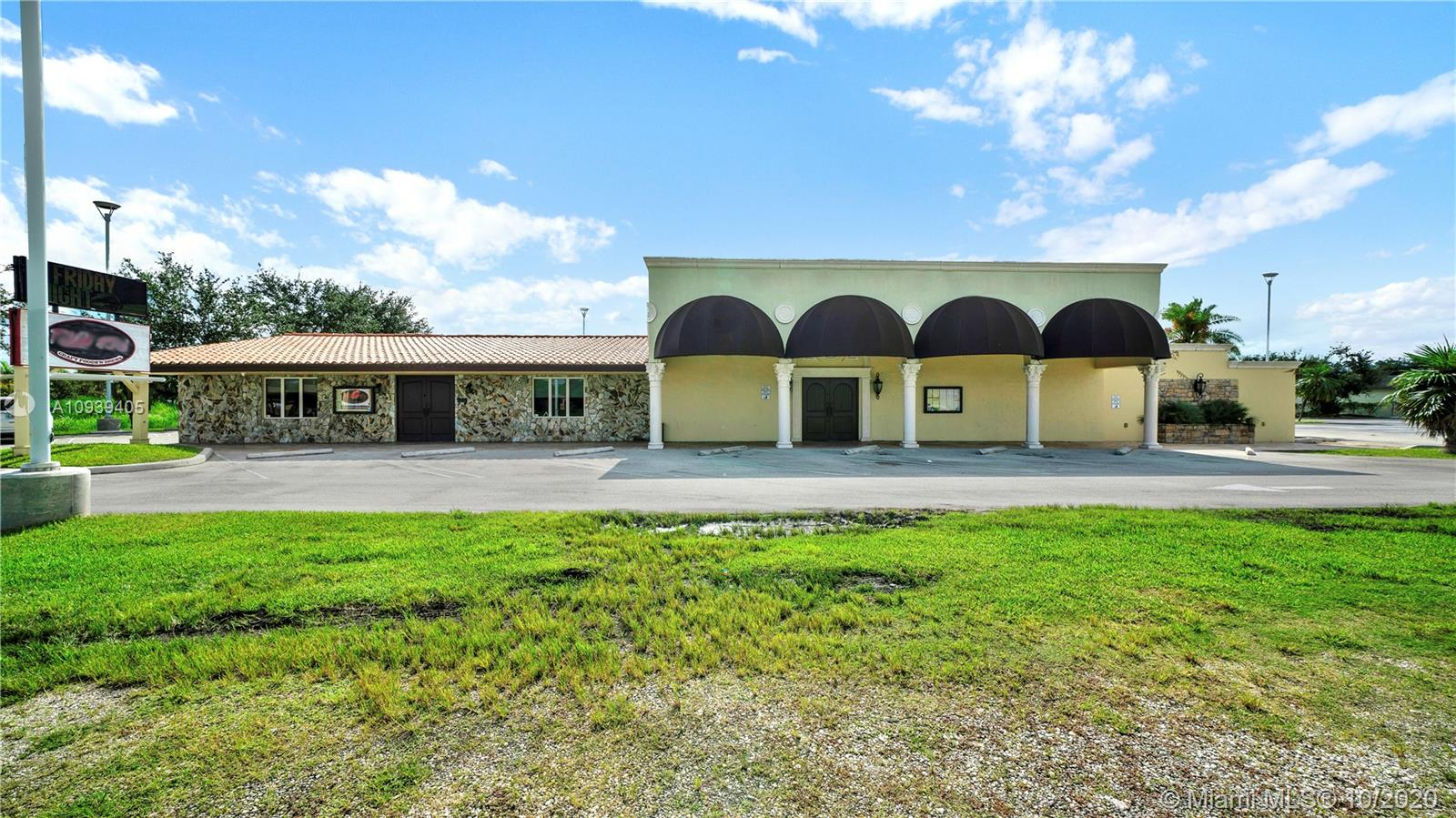 935 N Krome Ave Property Photo - Florida City, FL real estate listing