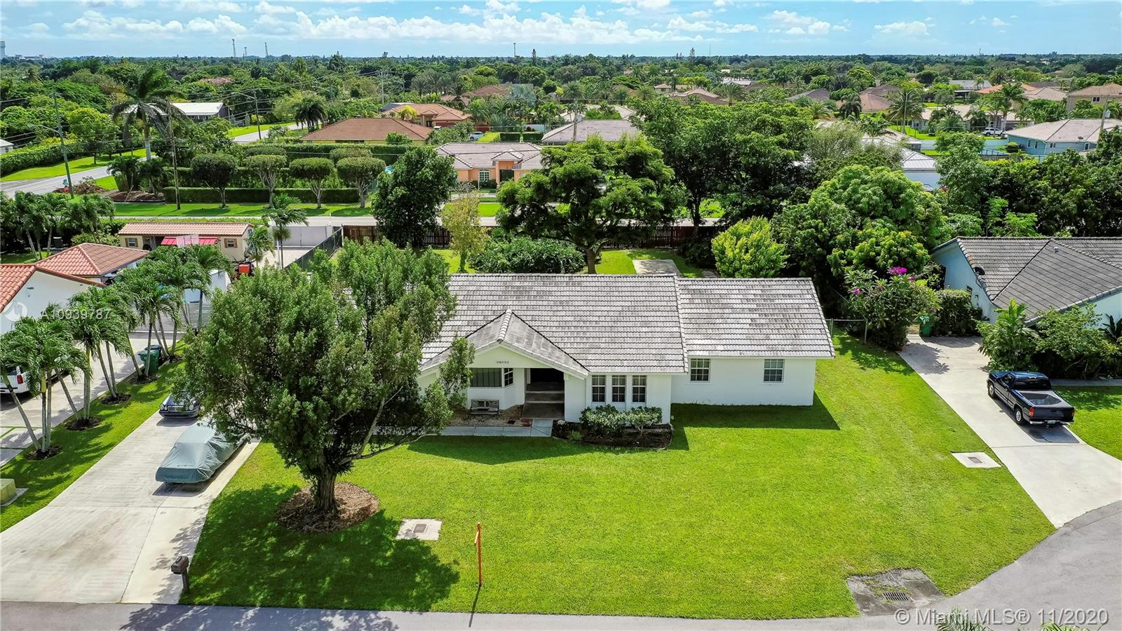 18720 SW 295 Ter Property Photo