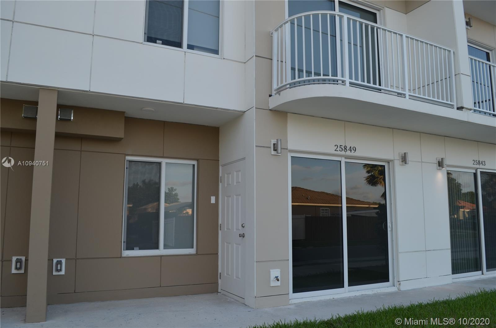 25849 SW 139 th #4 Property Photo