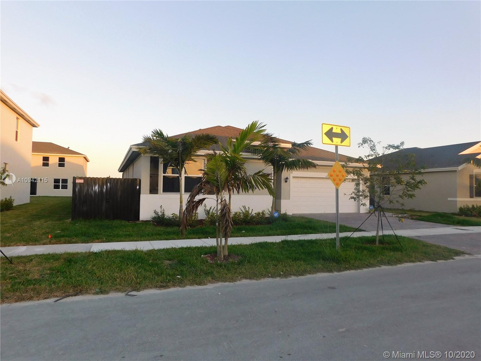 27701 SW 134th Ct Property Photo - Homestead, FL real estate listing
