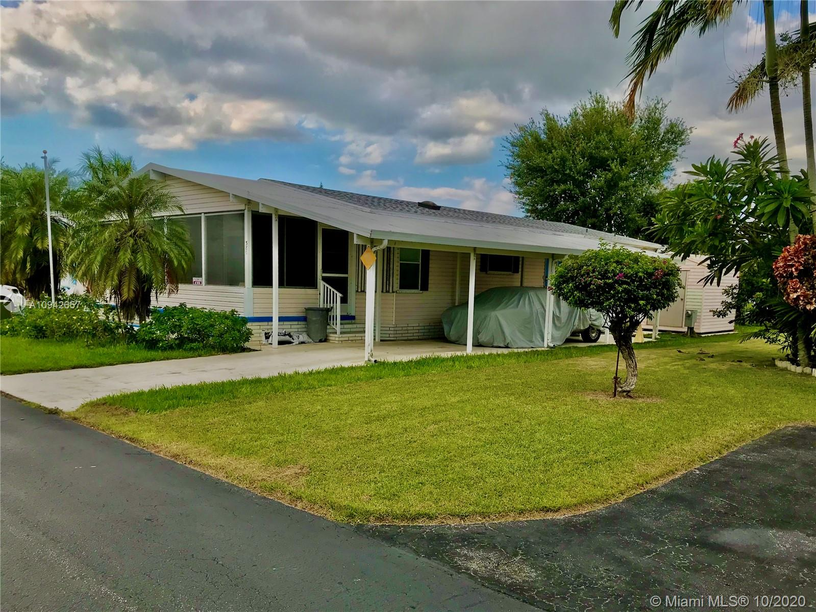 35303 Sw 180th Ave # 380 Property Photo