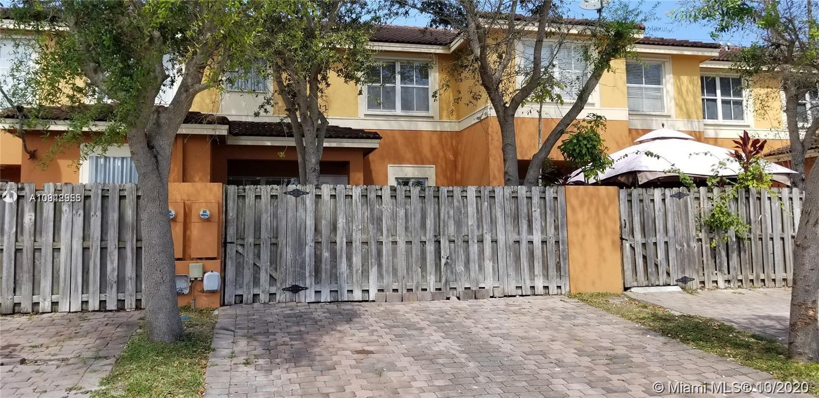 10914 Sw 240th St #10914 Property Photo