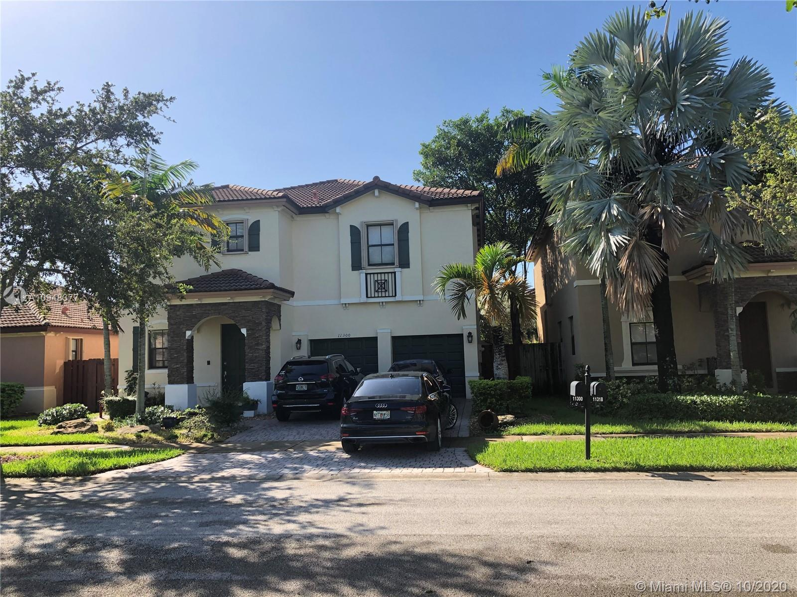 11300 SW 241st St Property Photo - Miami, FL real estate listing
