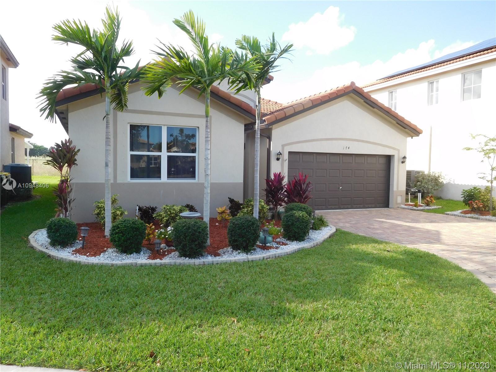 174 SE 21st Ter Property Photo - Homestead, FL real estate listing