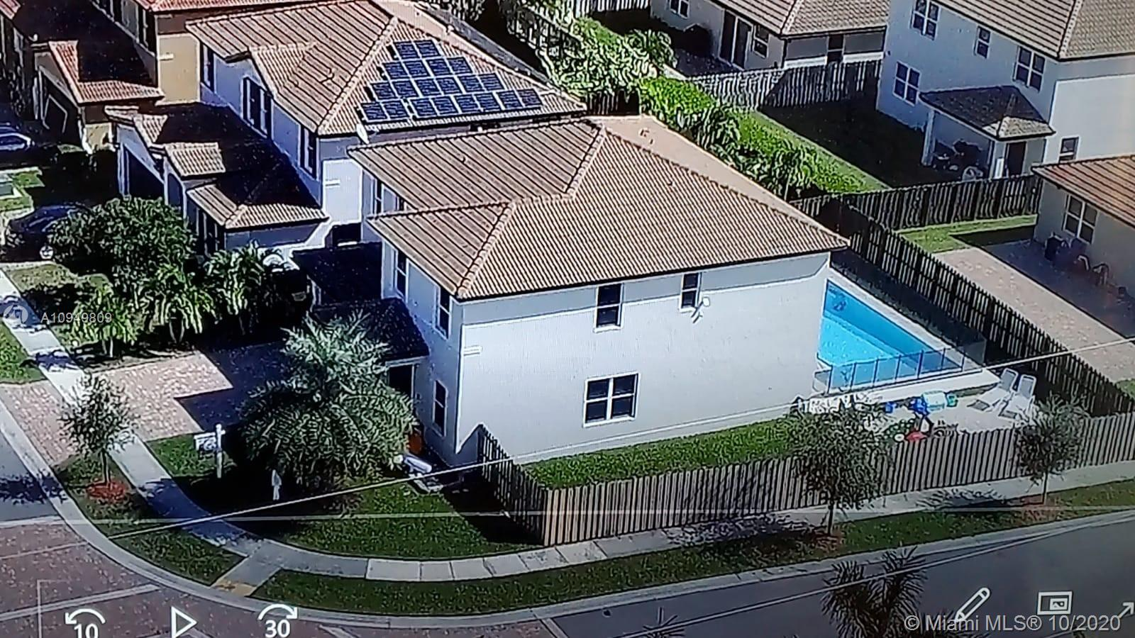 4102 NE 21st St Property Photo - Homestead, FL real estate listing
