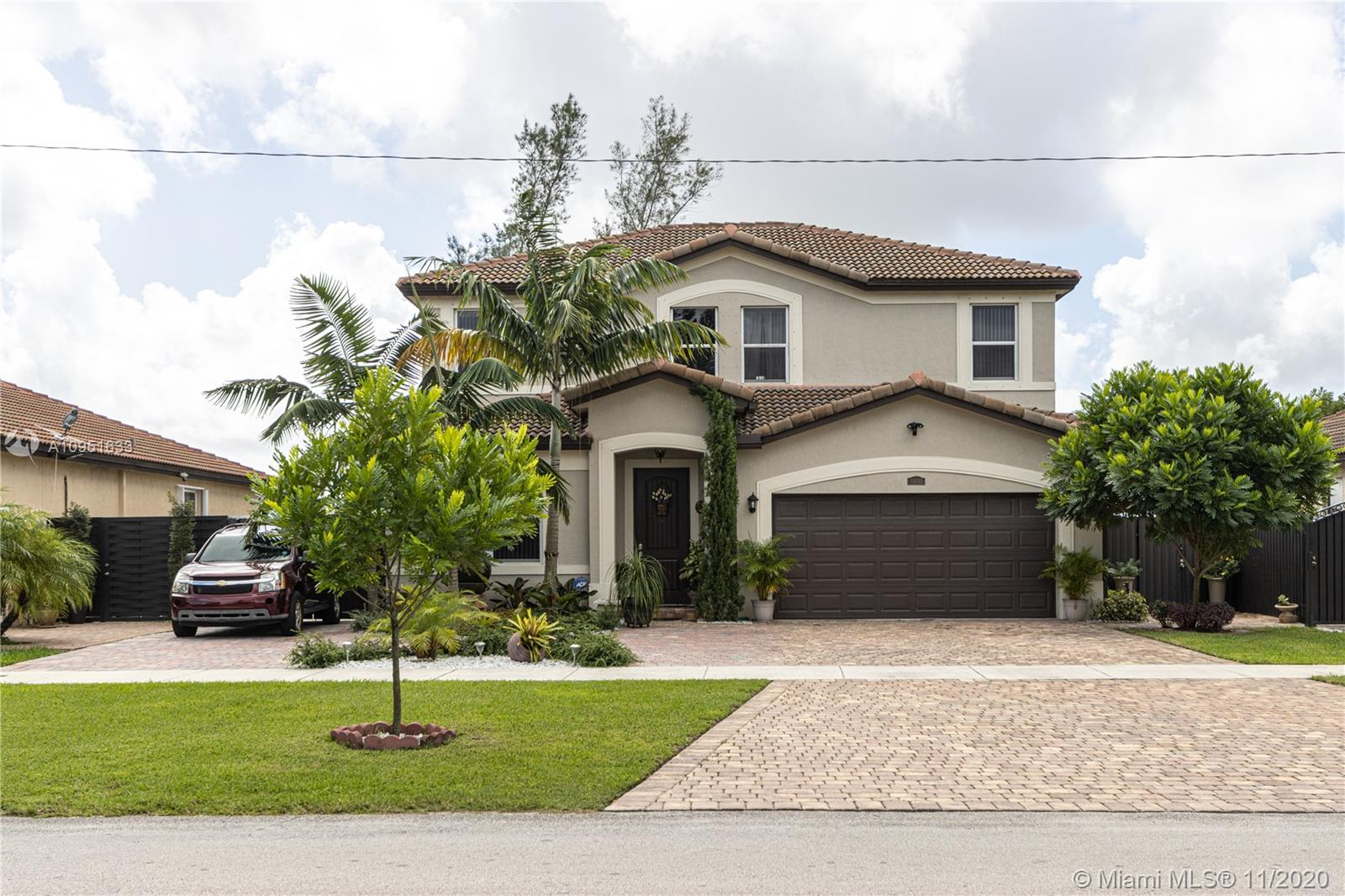 13030 SW 280th St Property Photo - Homestead, FL real estate listing