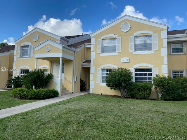 2215 SE 27 DR #103-B Property Photo - Homestead, FL real estate listing
