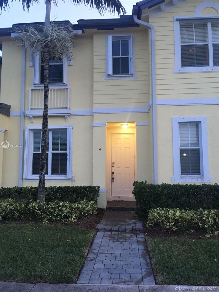 2928 SE 2nd St #4 Property Photo - Homestead, FL real estate listing