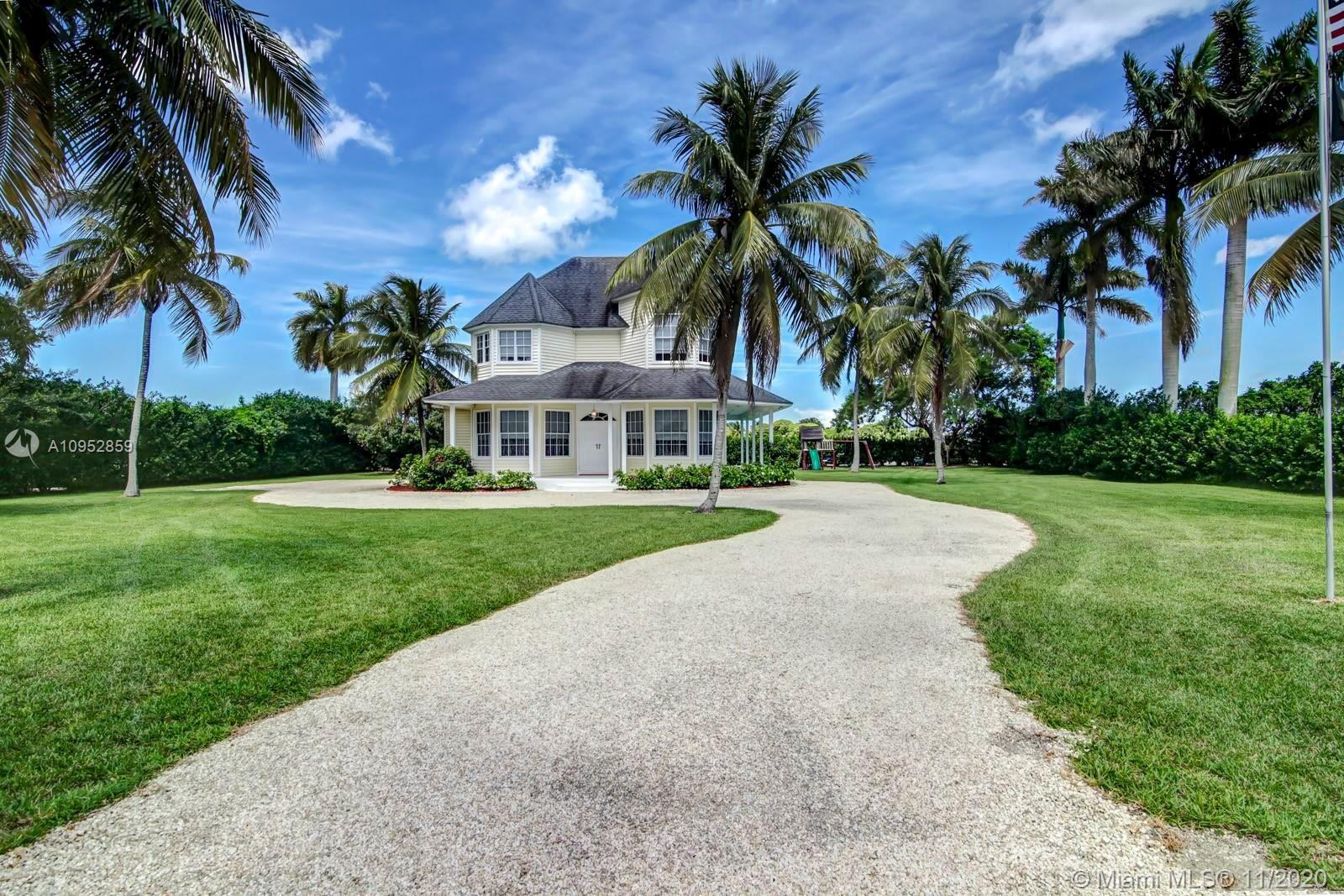 29125 SW 167th Ave Property Photo - Homestead, FL real estate listing