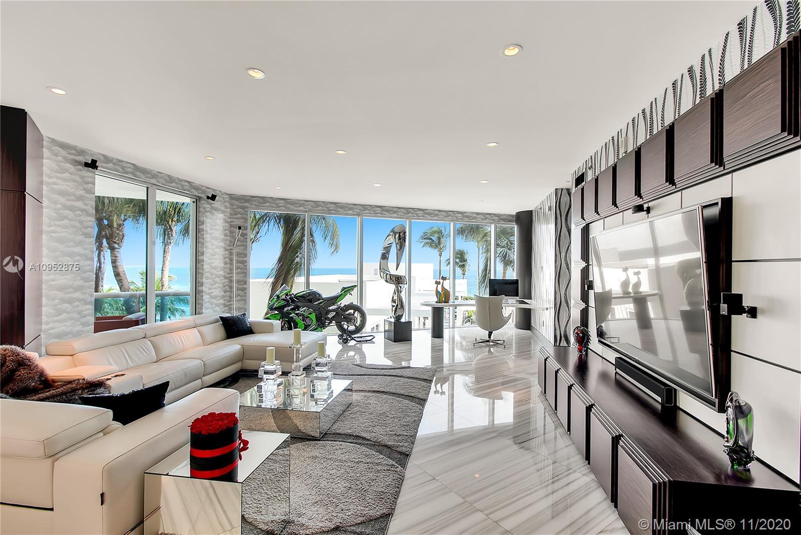 2711 S Ocean Dr #402 Property Photo