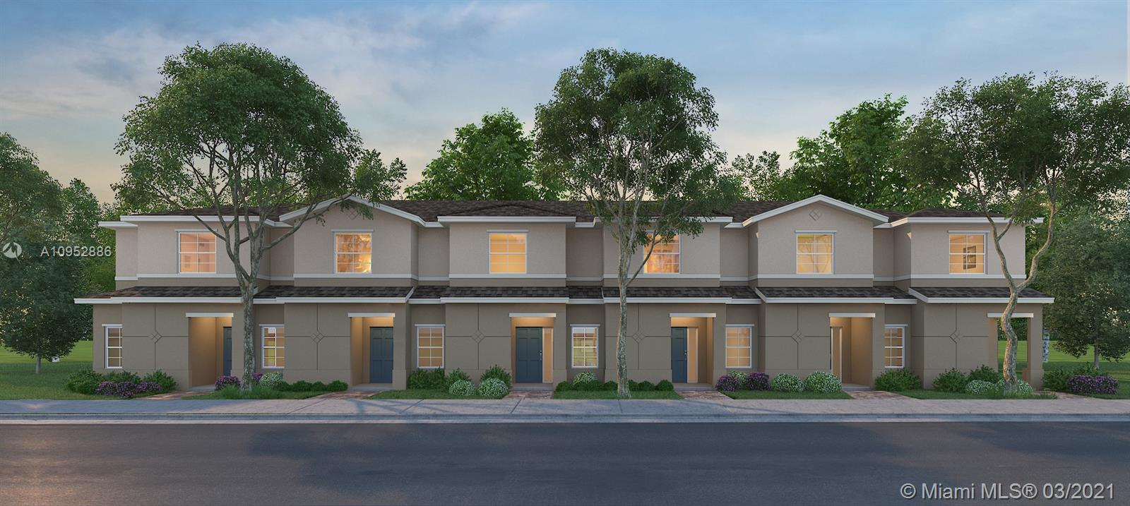 445 NE 5 WAY Property Photo - Florida City, FL real estate listing
