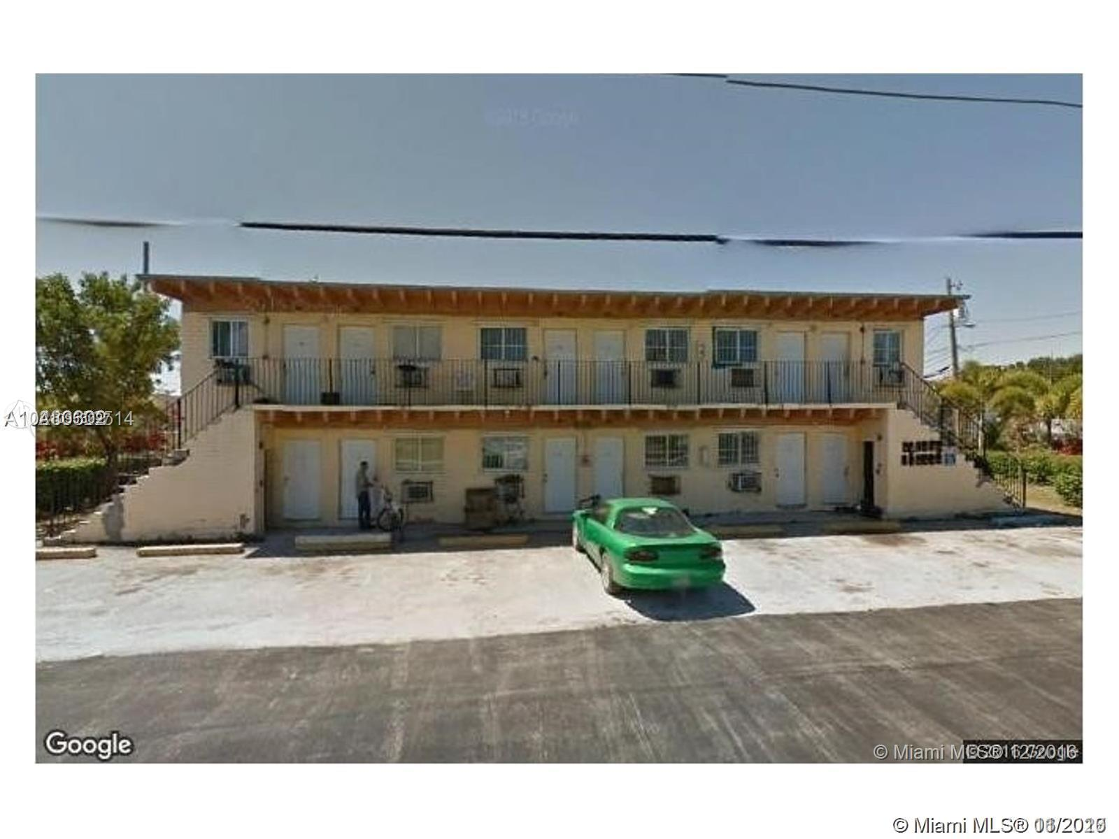 436 SW 8th Ave #5 Property Photo - Homestead, FL real estate listing
