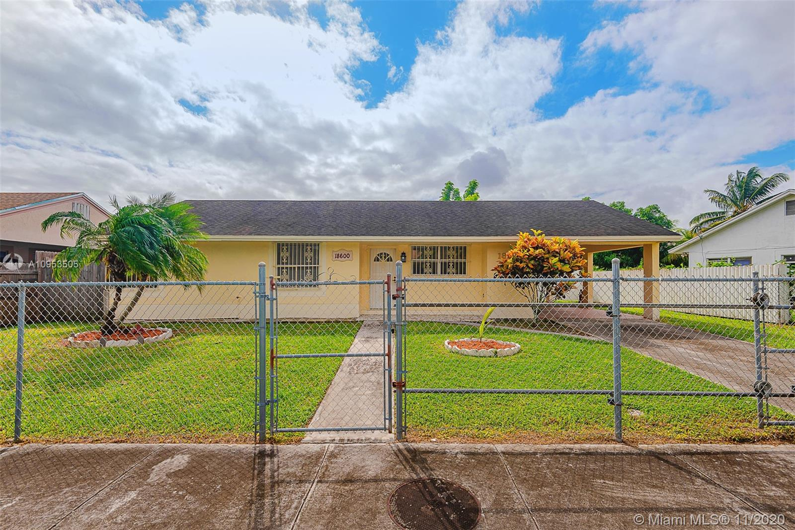 18600 SW 356th St Property Photo - Homestead, FL real estate listing