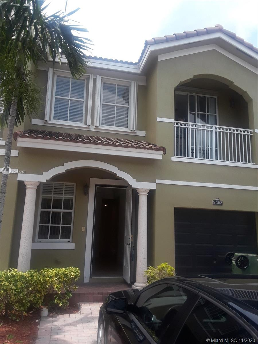 2563 SE 13th Ct Property Photo - Homestead, FL real estate listing