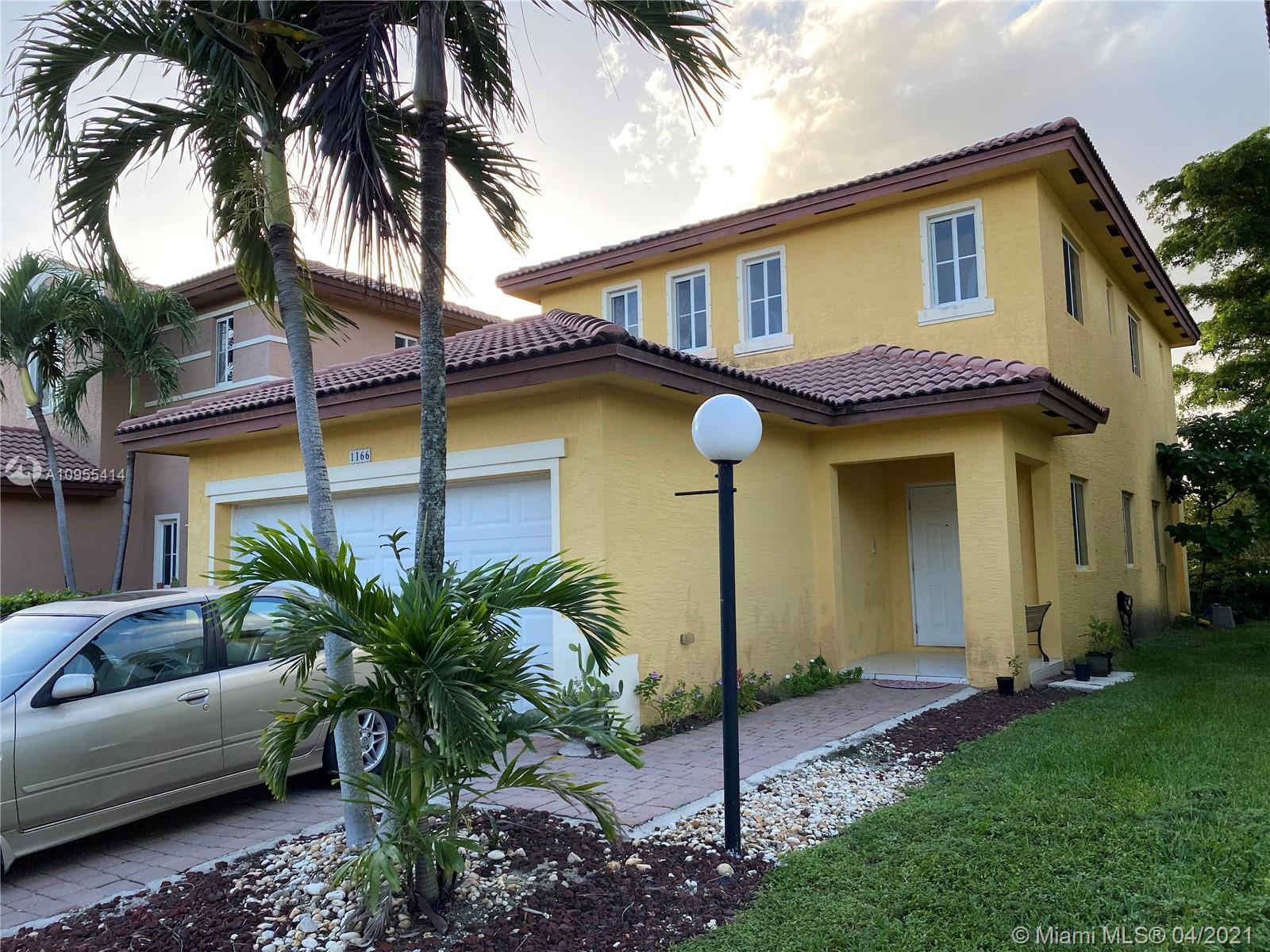 1166 NE 41st Ave Property Photo - Homestead, FL real estate listing