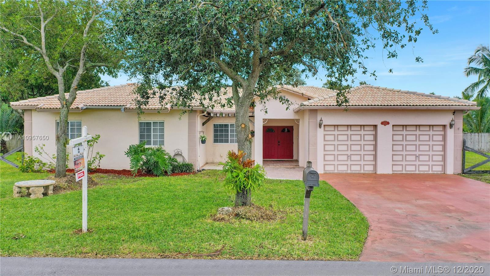 28990 SW 193rd Ave Property Photo - Homestead, FL real estate listing