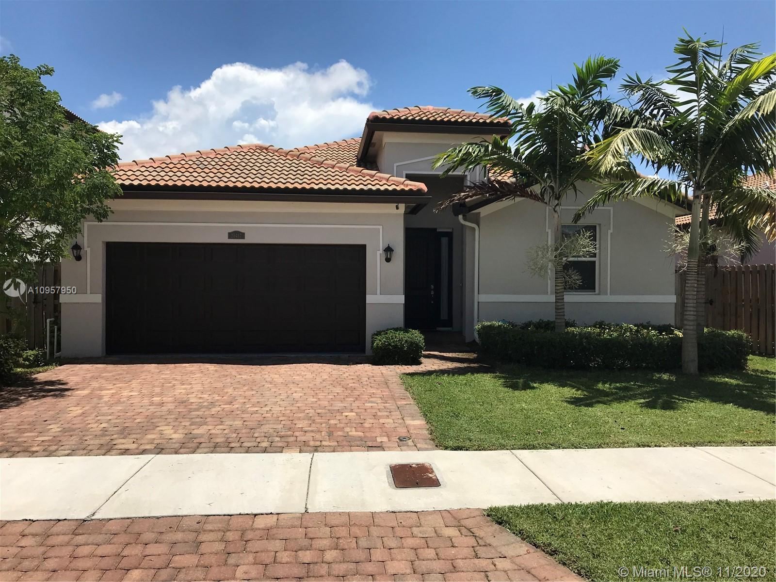 25417 SW 121st. Ct. Property Photo - Homestead, FL real estate listing