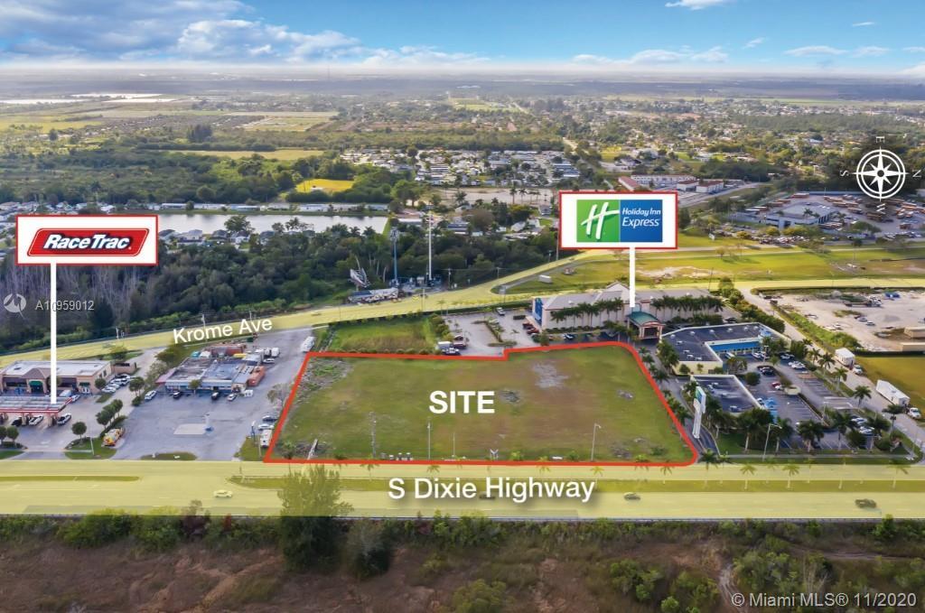 Miami Land & Development Cos Sub In Sec 30 Property Photo 1