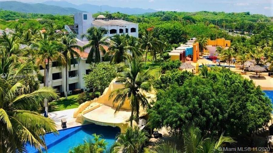 Ixtapa Palace Resort Mexico Property Photo