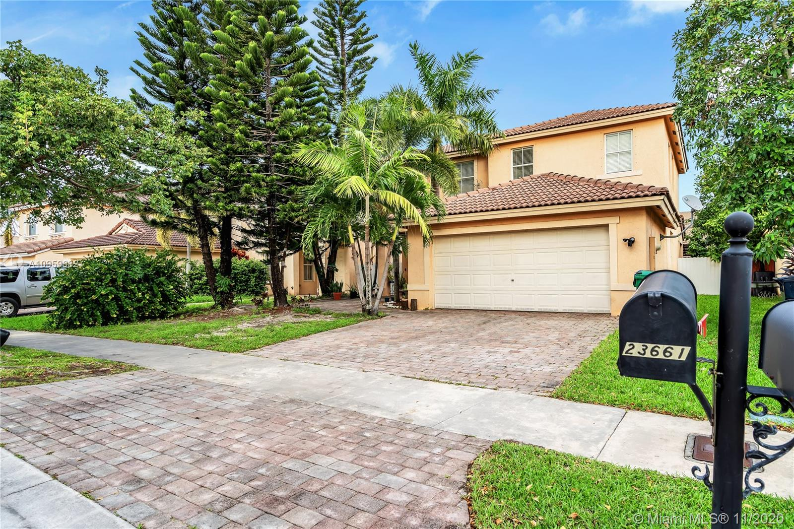 23661 SW 106th Pl Property Photo - Homestead, FL real estate listing