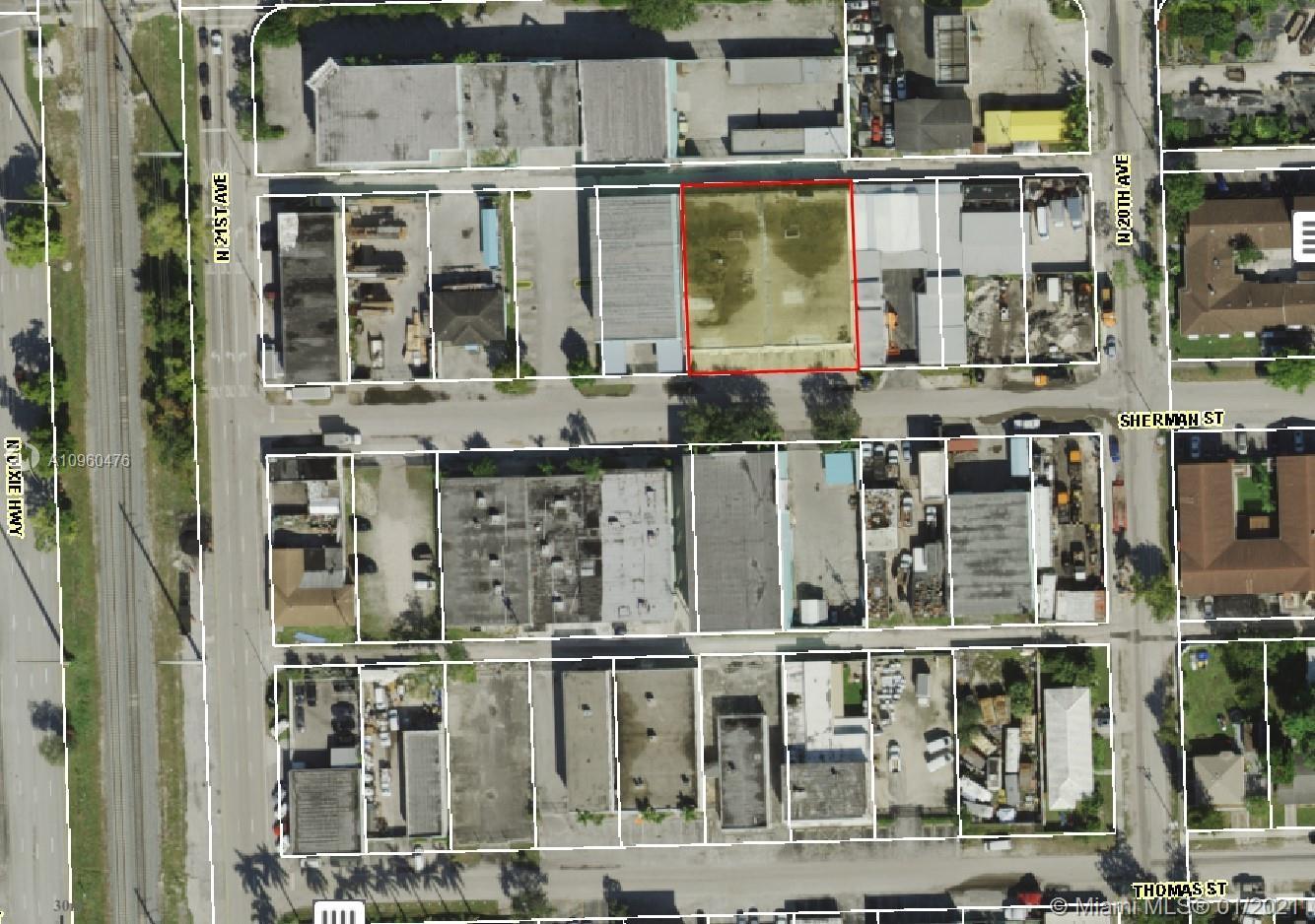 2027 Sherman St #b Property Photo