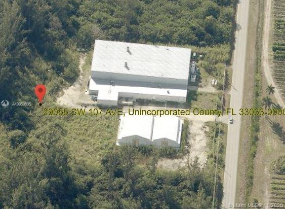 SW 107th Ave Property Photo - Homestead, FL real estate listing