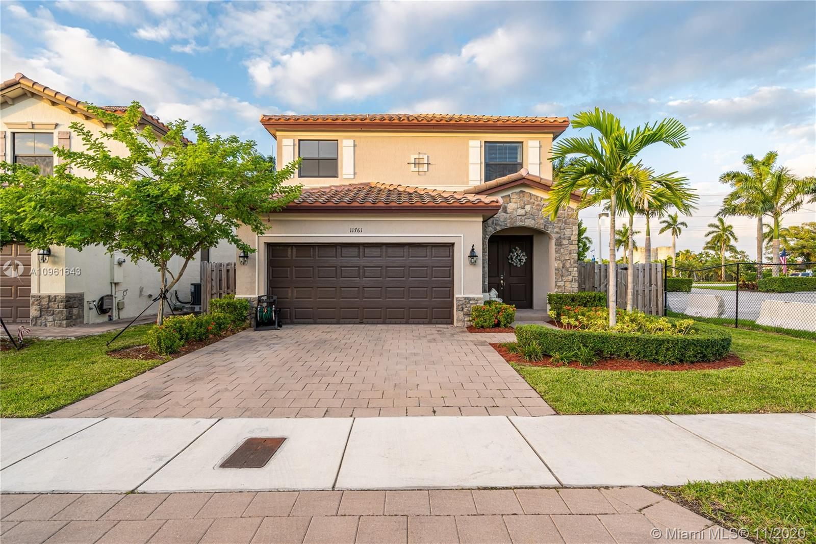 11761 SW 248th Ter Property Photo - Homestead, FL real estate listing