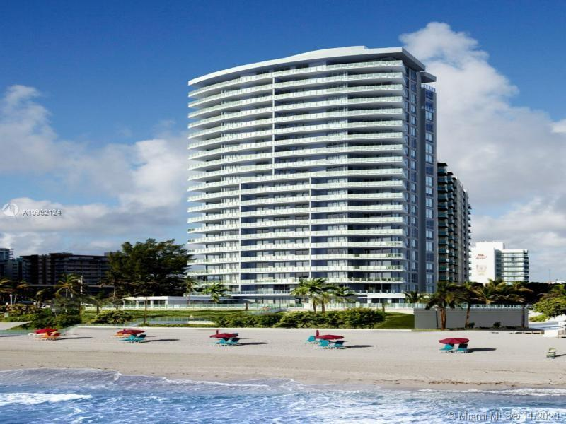 3951 S Ocean Dr #2103 Property Photo