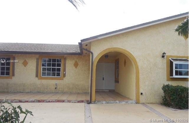 13210 SW 264th St Property Photo - Homestead, FL real estate listing