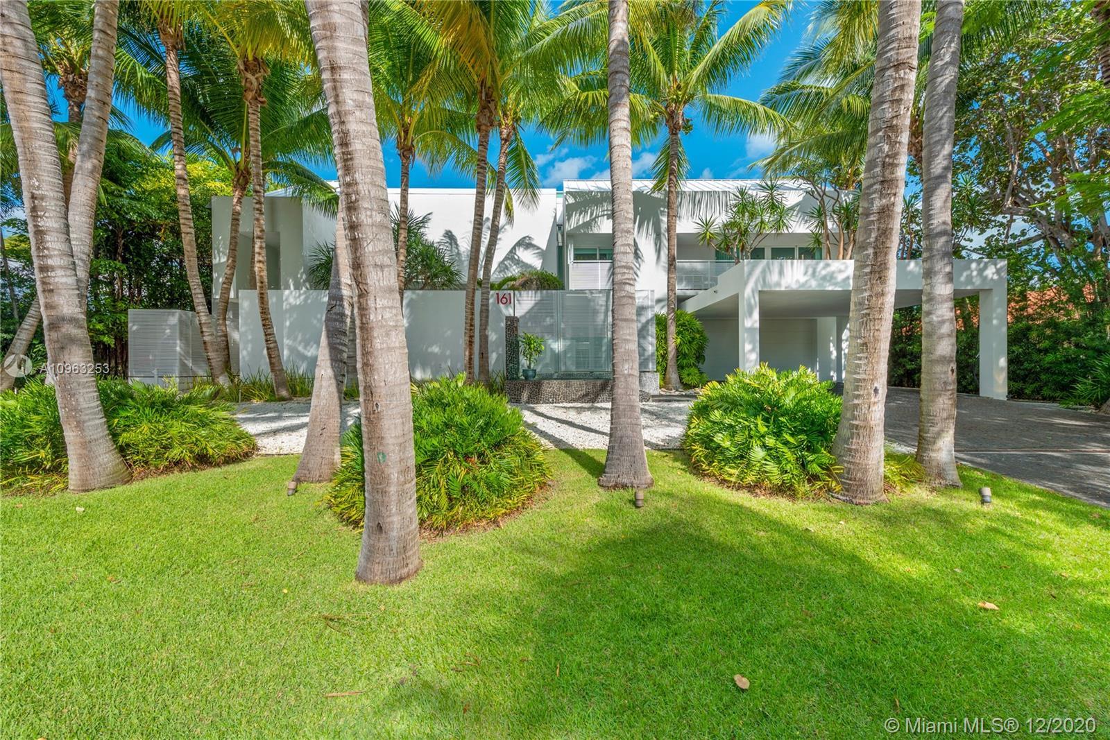 161 Cape Florida Drive Property Photo