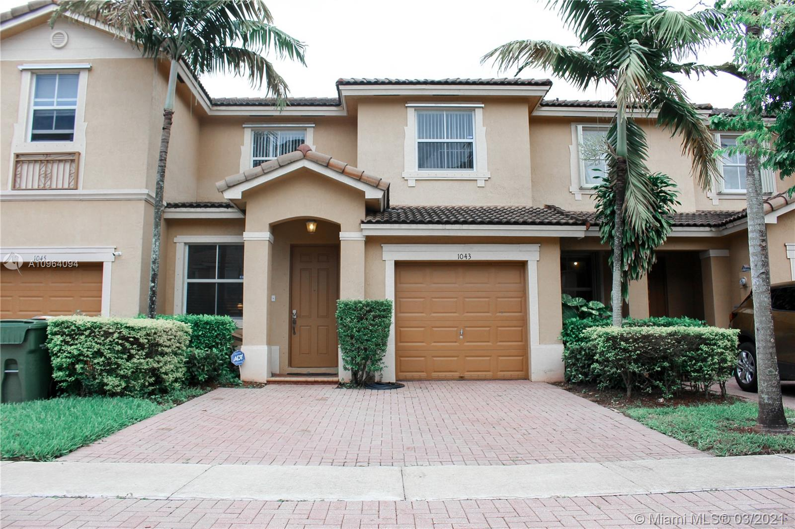 1043 NE 42nd Ave #1043 Property Photo - Homestead, FL real estate listing