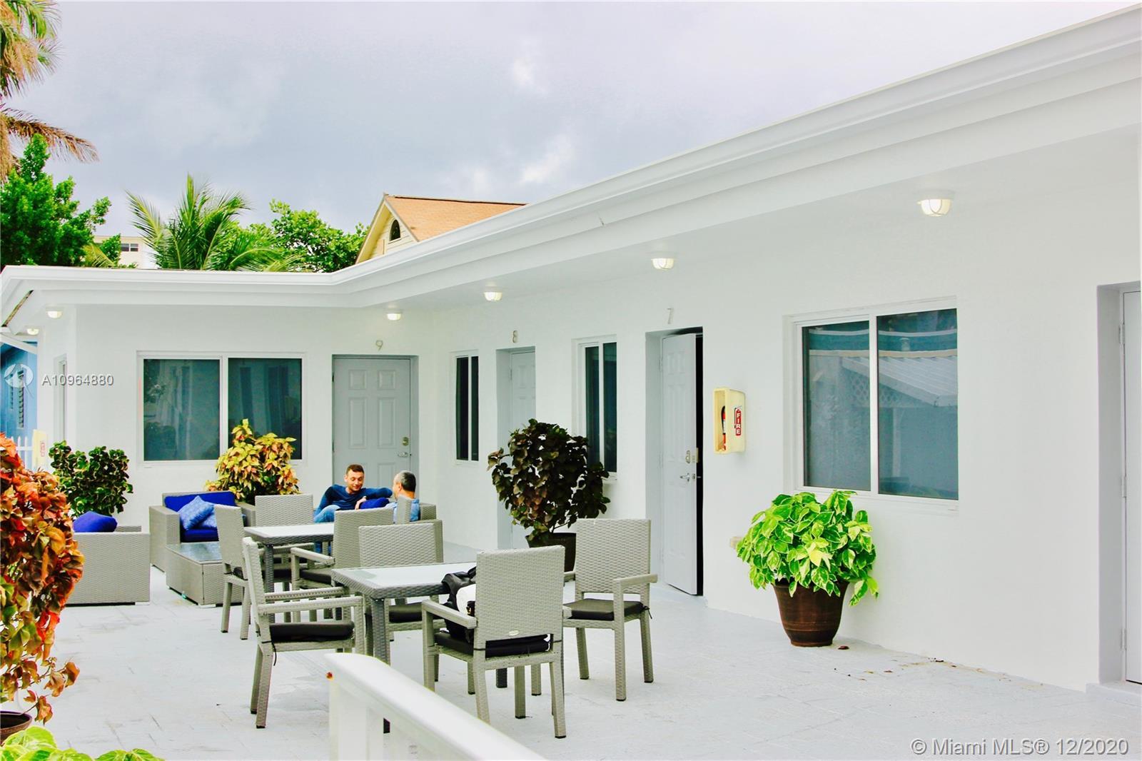 609 S Ocean Dr Property Photo
