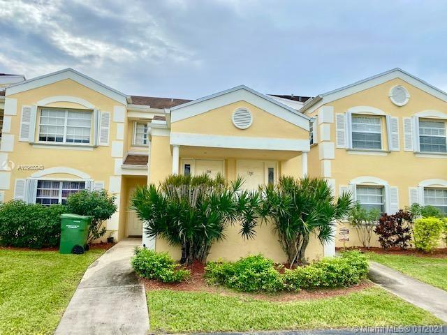 2260 SE 27th Dr #204-E Property Photo - Homestead, FL real estate listing