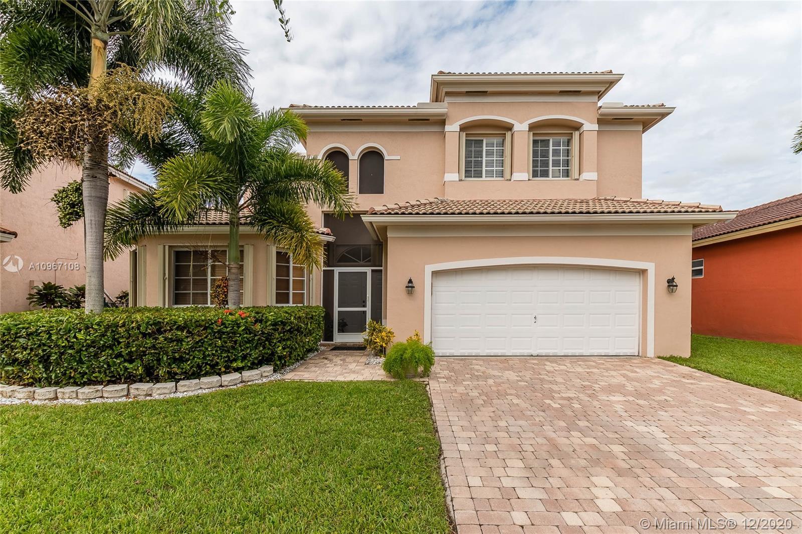 1457 SE 22nd Ln Property Photo - Homestead, FL real estate listing