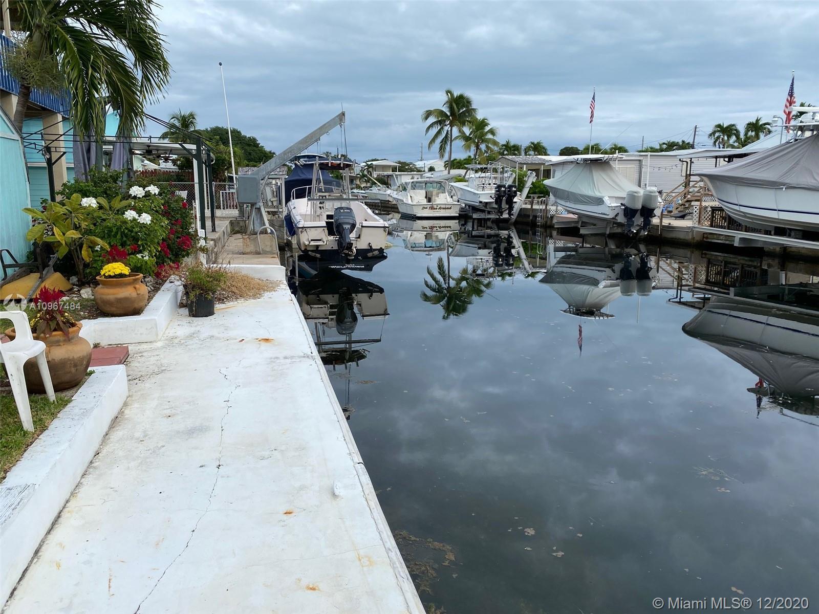 512 Oldsmar Ln Property Photo - Key Largo, FL real estate listing
