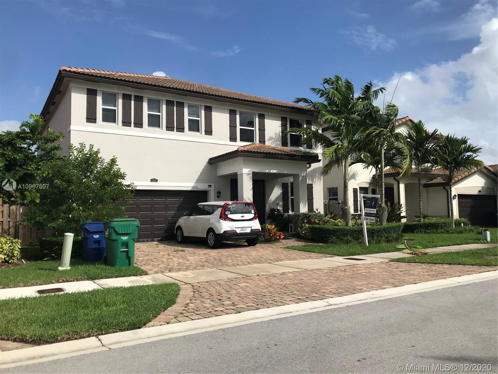 12057 SW 253rd St Property Photo - Homestead, FL real estate listing