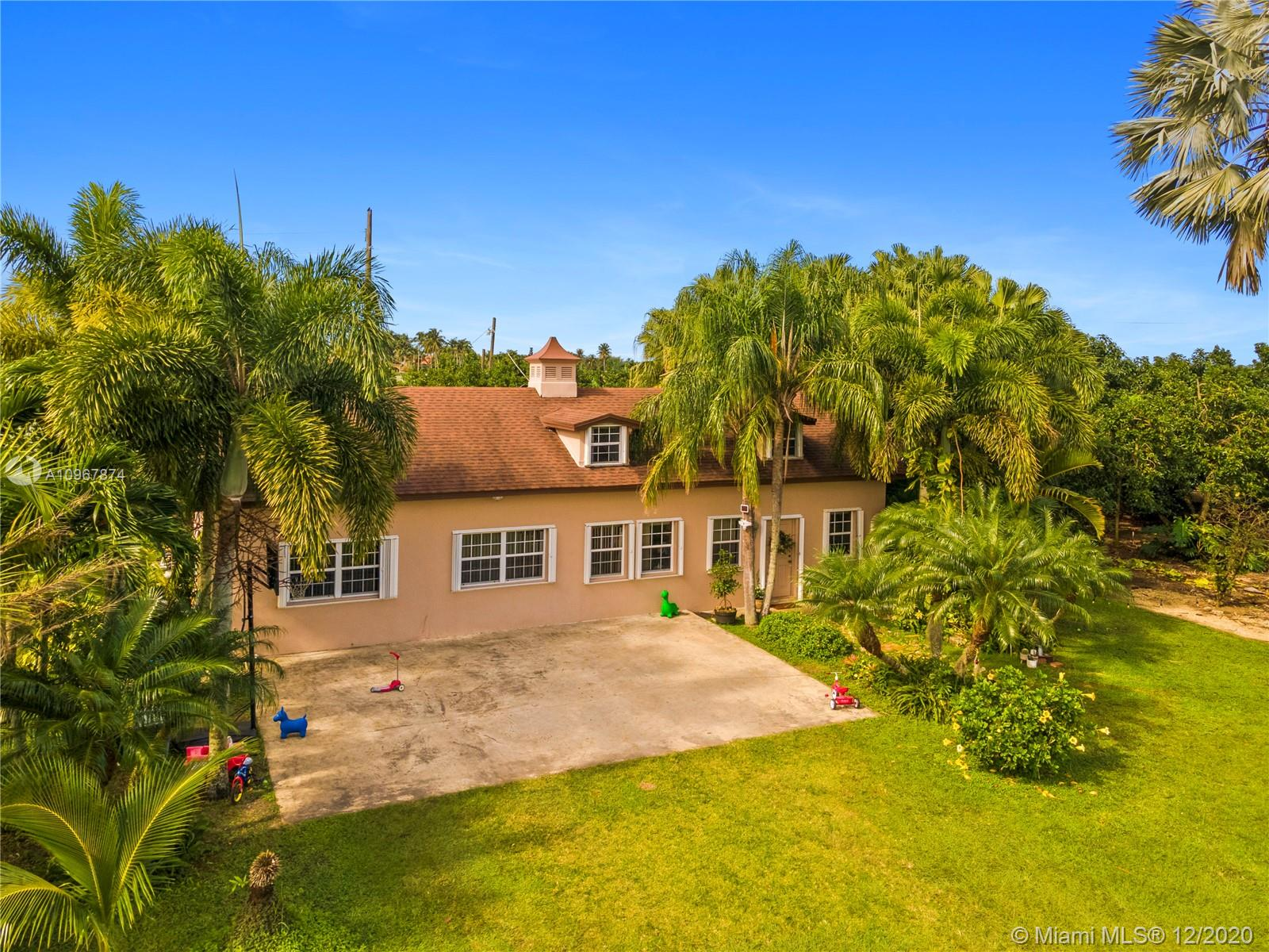 20200 SW 248th St Property Photo - Homestead, FL real estate listing