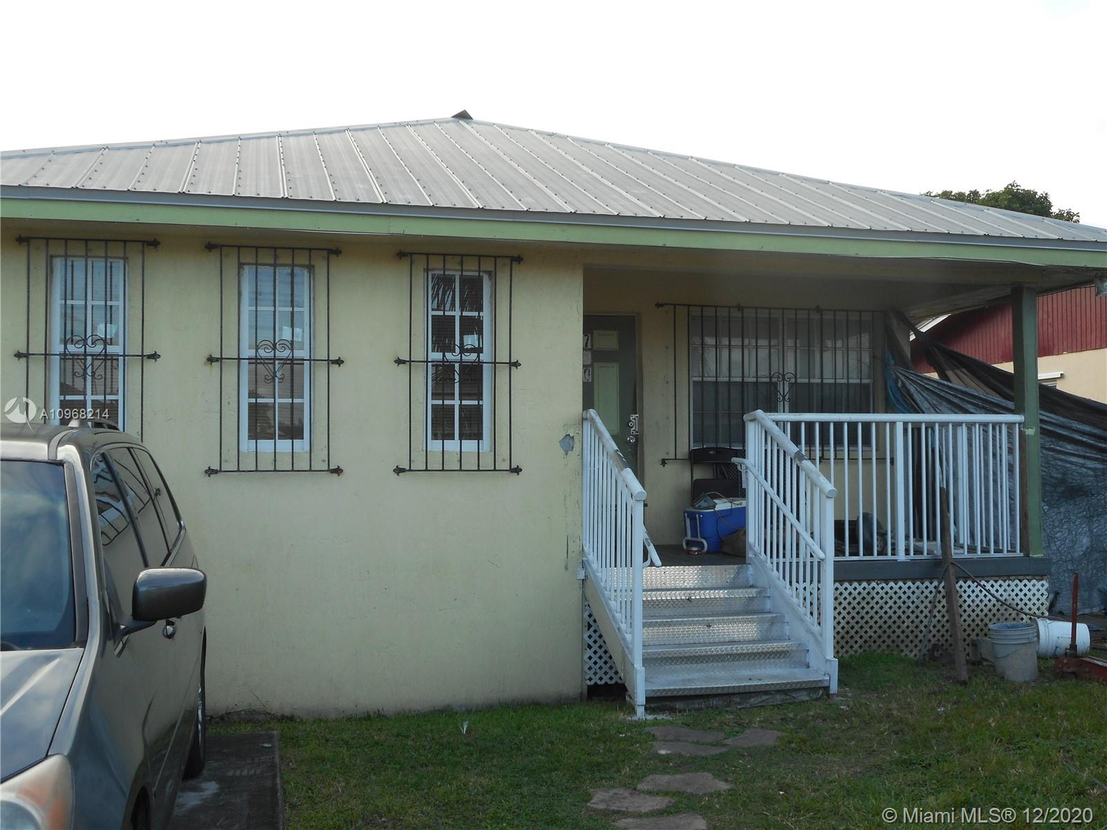 720 SW 12th Ave Property Photo - Homestead, FL real estate listing