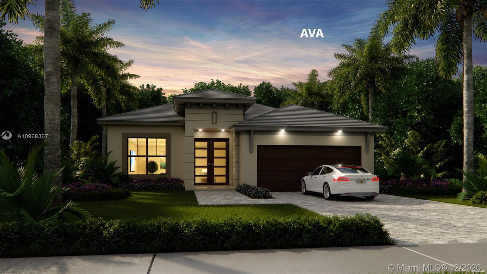 29137 SW 165 Ave Property Photo - Homestead, FL real estate listing